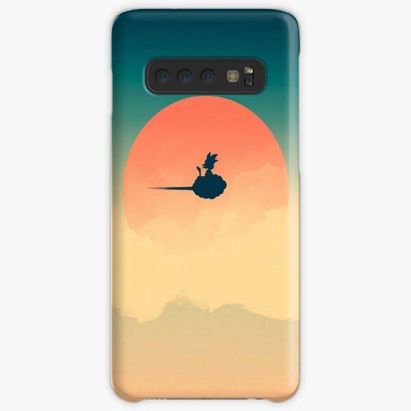 Flying Nimbus Samsung Galaxy Snap Case