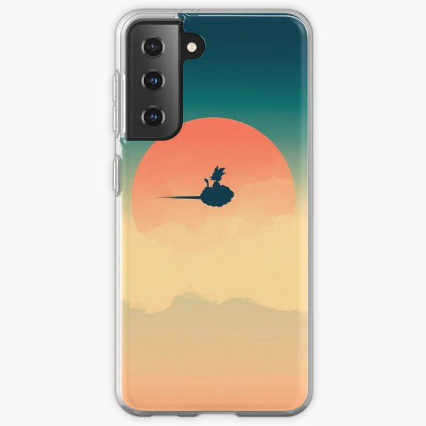 Flying Nimbus Samsung Galaxy Soft Case