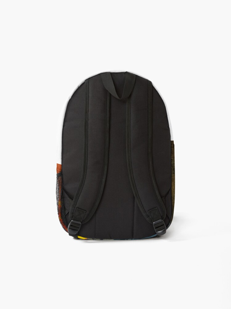 Alternate view of Indian Peaks Sunset Backpack
