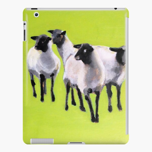Meet the Suffolkers, 2015 iPad Snap Case