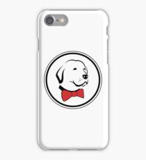 Classy Dog iPhone Case/Skin