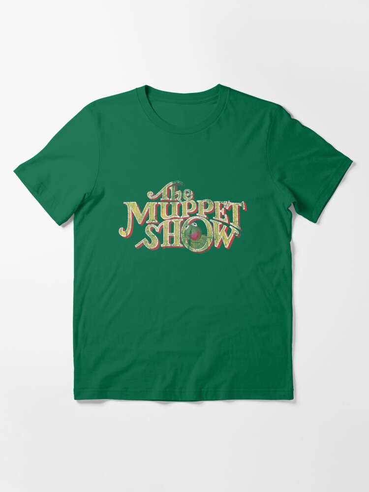 Alternate view of Vintage Muppet Show Essential T-Shirt