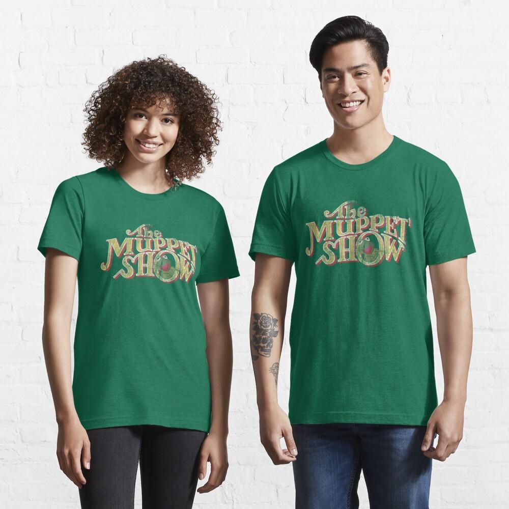 Vintage Muppet Show Essential T-Shirt
