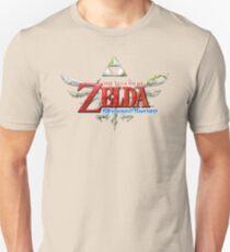 Zelda Skyward Sword T-Shirt