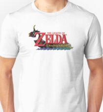 Zelda The Wind waker T-Shirt