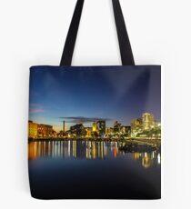 Salthouse Dock - Liverpool Tote Bag