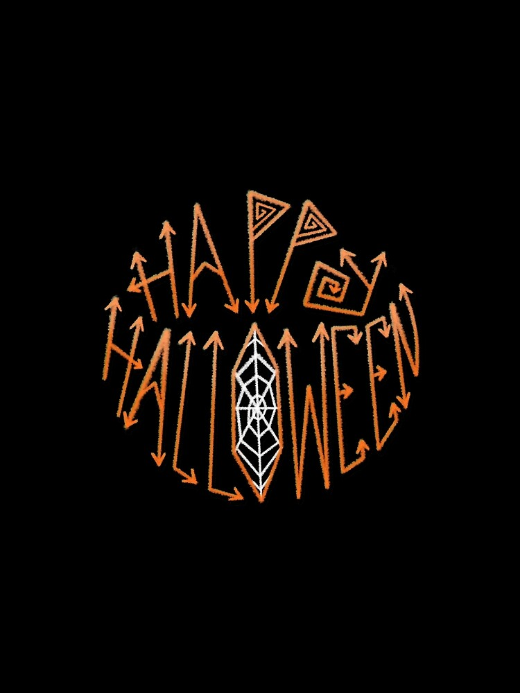 Happy Halloween by ToddHollow