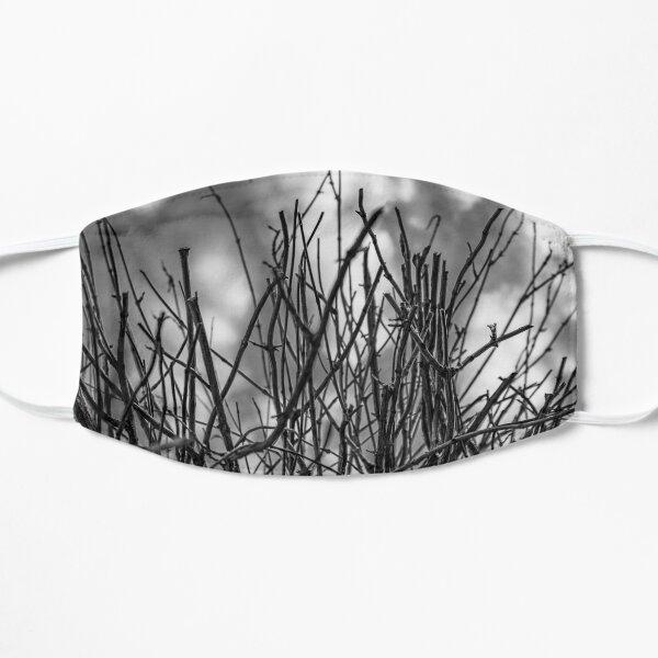 twigs Flat Mask