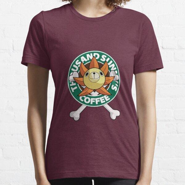 Thousand Sunny 2 Essential T-Shirt