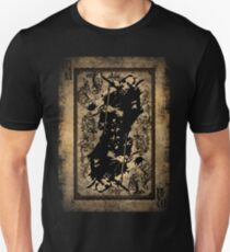 Myles Unisex T-Shirt
