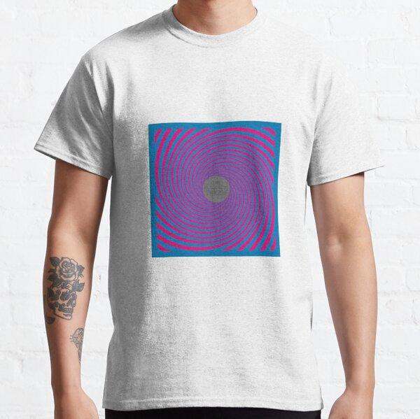The Black Keys - Couverture de l'album Turn Blue T-shirt classique