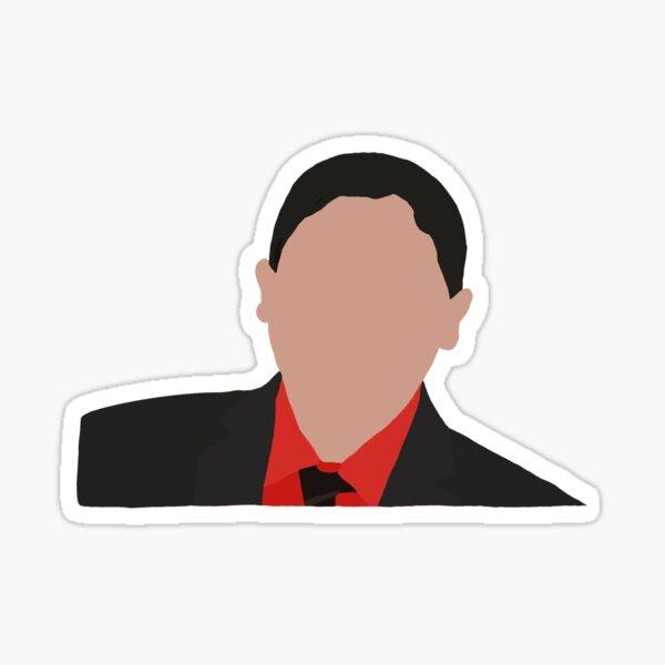 Manny  Sticker