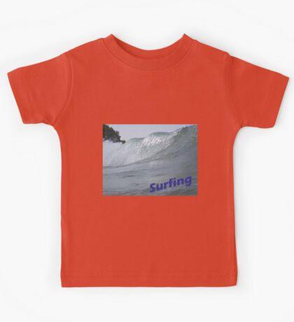 Surfing Kids Clothes
