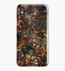 """Real Tree Design for Hunting & Shooting """"Wet"""" #1 iPhone Case/Skin"""