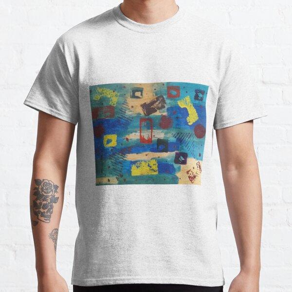 Shape Shifter Classic T-Shirt