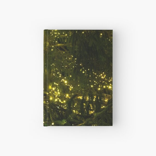 Christmas in Berlin Hardcover Journal