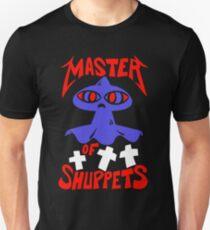 Master of Shuppets T-Shirt
