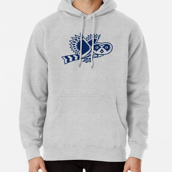 Pueo the Protector Pullover Hoodie