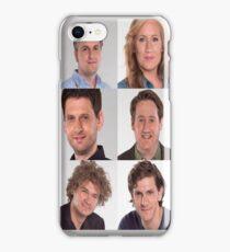 Horrible Histories / Yonderland cast iPhone Case/Skin