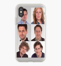 Horrible Histories / Yonderland cast iPhone Case