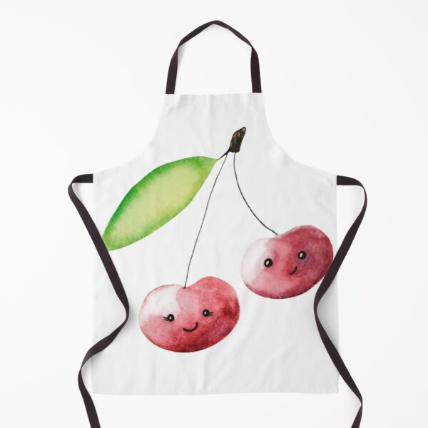 Cheery Cherries Apron