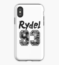 Rydel 93 'Paisley iPhone-Hülle & Cover