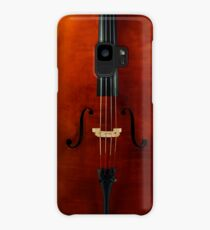 The String Instrument Case/Skin for Samsung Galaxy