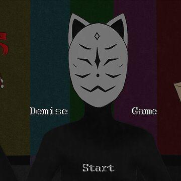 Demise Game Start by joceyart