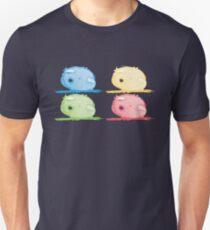 Donuto Burdo T-Shirt
