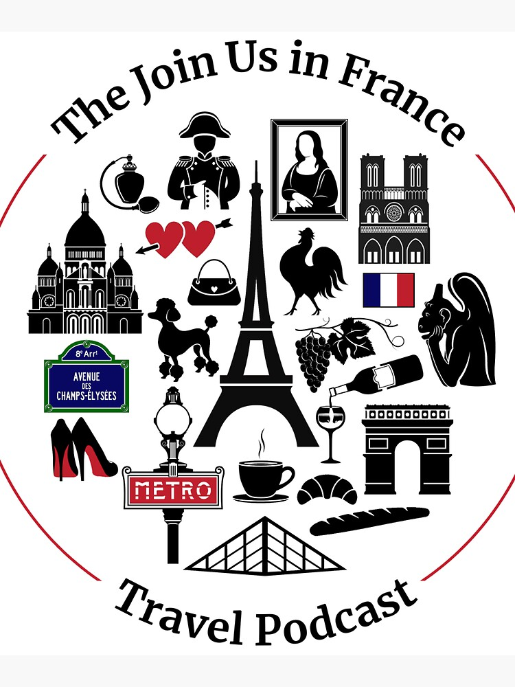 Join Us in France Logo by joinusinfrance