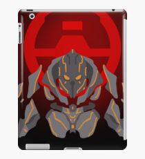 Halo 4 - The Didact iPad Case/Skin