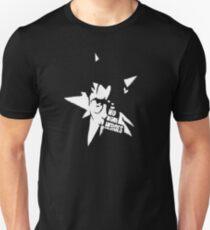 No More Heroes - Star T-Shirt