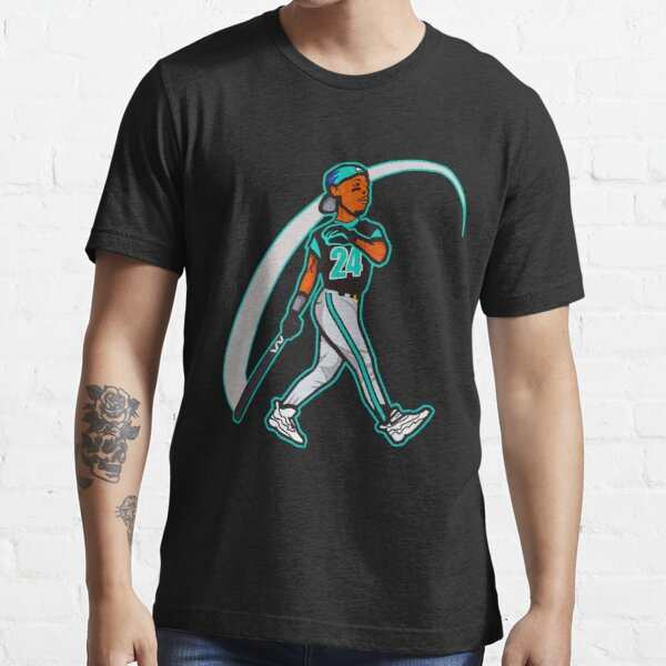 KEN GRIFFEY JR VINTAGE Essential T-Shirt