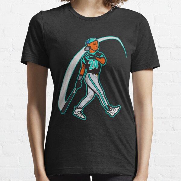 KEN GRIFFEY JR VINTAGE Essential T-Shirt