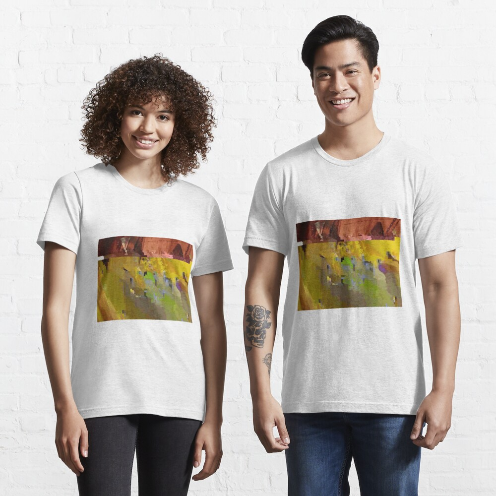 00000+98 Essential T-Shirt