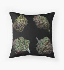 Cojín Purple Buds #4