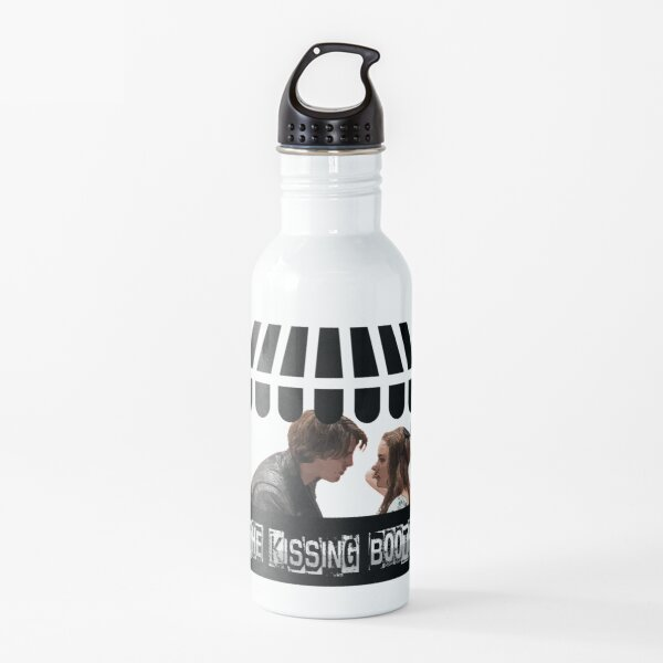 the kissing booth New DESIGN Water Bottle