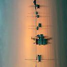 Before the Sunrise by Elisabeth Dubois