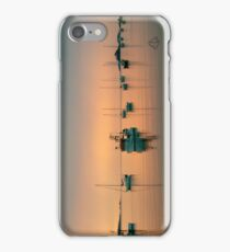 Before the Sunrise iPhone Case/Skin