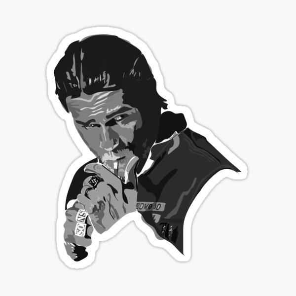 Jax Teller Sticker
