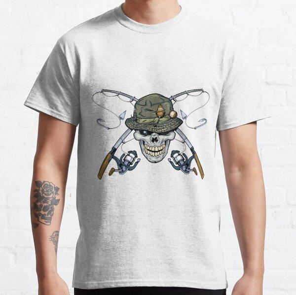 Jolly Rotten - Fishing Classic T-Shirt