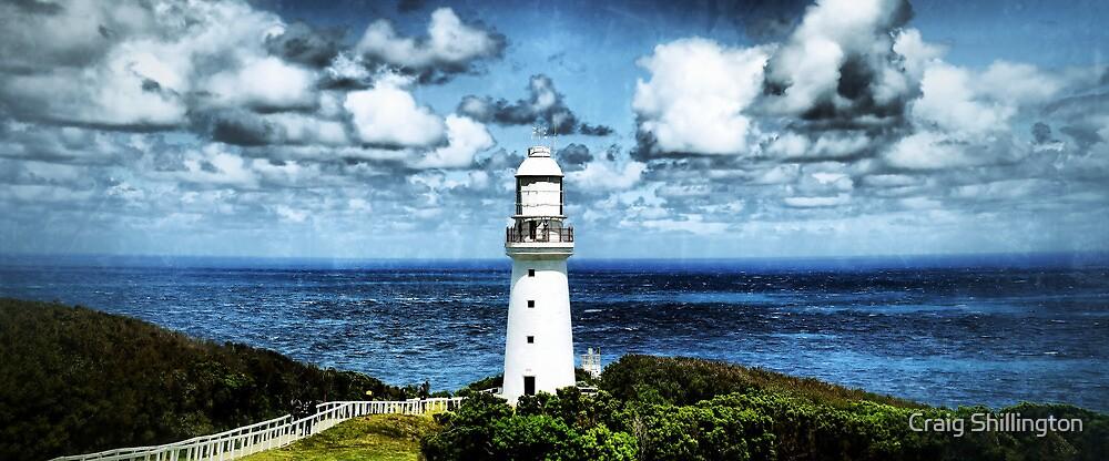 Cape Otway Lighthouse by Craig Shillington