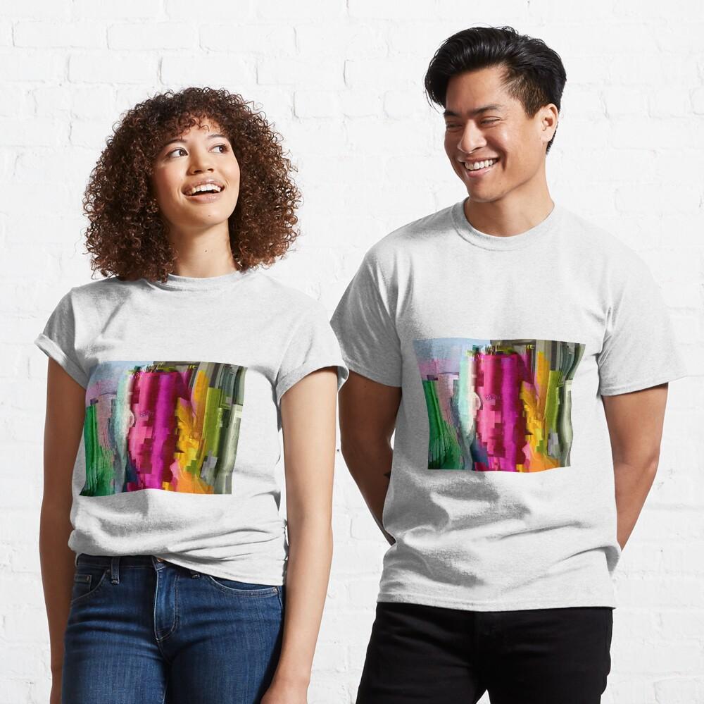 00001+01 Classic T-Shirt