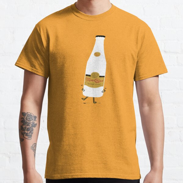 Funny Topo-chico iced runing Classic T-Shirt