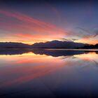 Lake Tekapo Sunrise by Alex Stojan