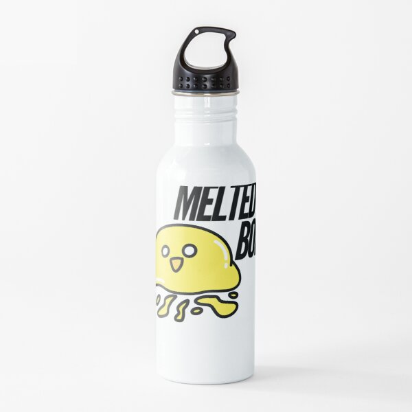 Melted Borb Water Bottle