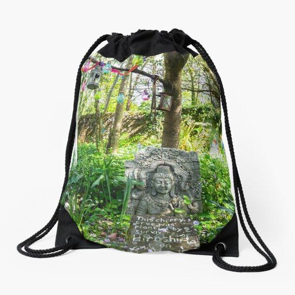 Survivor  Drawstring Bag