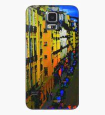 Paris, Rue St Louis, Dreaming Case/Skin for Samsung Galaxy