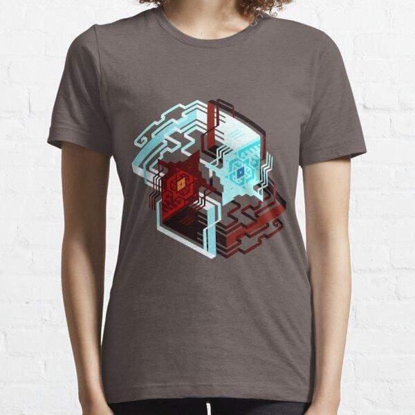 Raava y Vaatu Camiseta esencial
