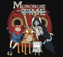 Mononoke Time | Unisex T-Shirt